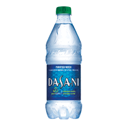 Dasani® Bottled Water