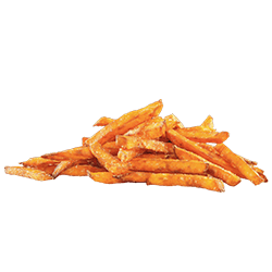 Large Sweet Potato Fries